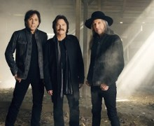 Doobie Brothers on The Big Interview w/ Dan Rather