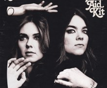 "First Aid Kit: New Album 'Ruins' + New Song ""Postcard"" – Band"