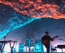 Grizzly Bear 2017 UK/Europe/USA Tour Launch