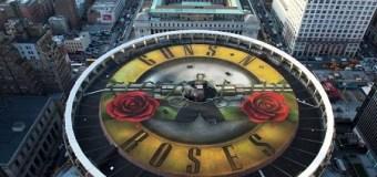 Setlist: Guns n' Roses @ Madison Square Garden, Pink, Photos, Videos, Recap