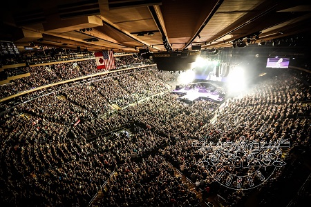 Guns n' Roses 3rd Night @ Madison Square Garden, Photos, Videos