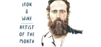 """Iron & Wine: """"When I sit down to write a song, I want to make something that lasts"""""""