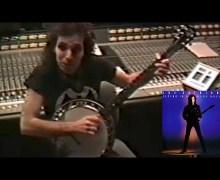 Joe Satriani 'Flying in a Blue Dream' Turns 26