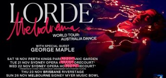 Lorde 2017 Australia/New Zealand Tour, Tickets, Dates