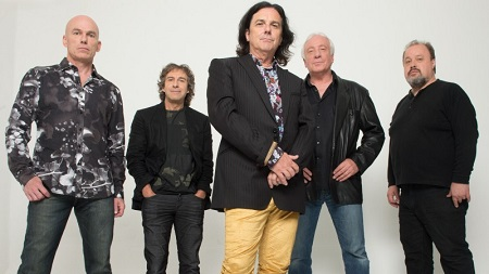 Marillion 2018 Holland Tour Announced Tickets Dates