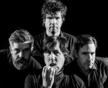 The Mountain Goats 2018 Tour, Tickets, Dates