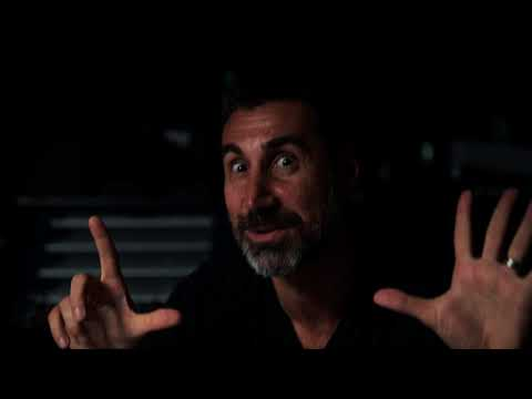 Serj Tankian $5K Music Challenge Announced, System of the Down