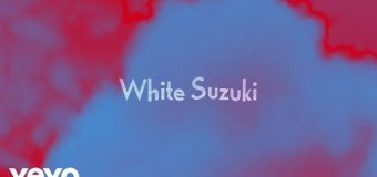 "Shout Out Louds ""White Suzuki"""