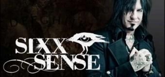 Ozzy & Zakk Wylde on Sixx Sense 2017