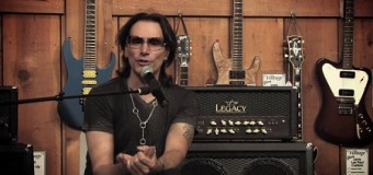 Steve Vai Personal Gear Collection Up for Sale