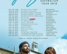 Angus & Julia Stone 2018 Tour Australia, Tickets, Dates