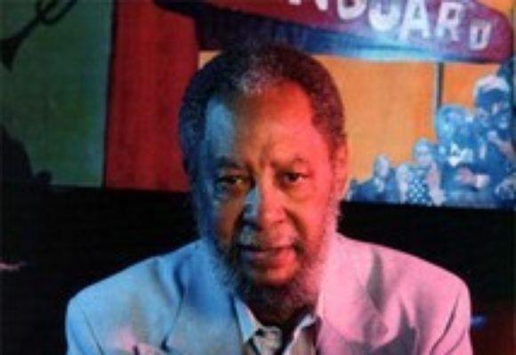 Musician Ben Riley:  Jazz Drummer Dies @ 84 - Thelonious Monk, Sonny Rollins