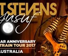 Cat Stevens (Yusuf) 2017 Tour Australia/New Zealand, Dates, Tickets, Perth, Melbourne, Sydney, Aukland