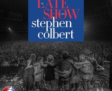 Dead & Company on Stephen Colbert/The Late Show