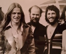 Dixie Dregs 2018 Tour U.S. Tickets, Dates, Schedule, Original Lineup w/ Steve Morse, North America