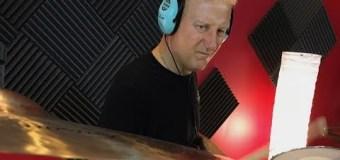 """Gregg Bissonette """"The Inside Track"""" Opportunity w/ Ringo Starr, David Lee Roth Drummer"""