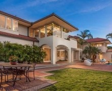Fleetwood Mac's John McVie: Honolulu Home for Sale