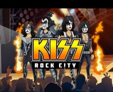 """""""KISS Rock City"""" Mobile Game Now Available"""