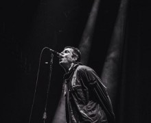 Liam Gallagher Cancels Boston Concert @ House of Blues – NY, Washington, Philadelphia