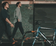 "Milky Chance ""Bad Things"" w/ Izzy Bizu Official Video"