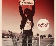 Morrissey Pop-Up Shop London/Los Angeles 'Low in High School'