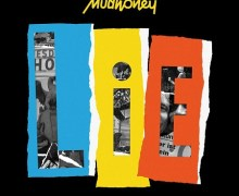 Mudhoney 'LiE' New Live Album Announced