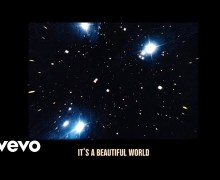 "Noel Gallagher's High Flying Birds ""It's a Beautiful World"" New Song"