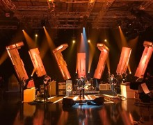 Noel Gallagher on Jools Holland BBC2 Two