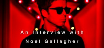 Noel Gallagher Facebook Live Session Nov. 15th