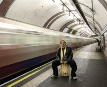 Percussionist Pete Lockett Joins Latin Percussion (LP) Family