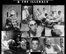 """Philip H. Anselmo and the Illegals """"Choosing Metal Illness"""" New Song, New Album"""