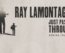 Ray LaMontagne Tour 2018 UK/Ireland, Tickets, Dates, Schedule, Dublin, London, Glasgow, Manchester