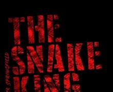 Rick Springfield New Album 'The Snake King'