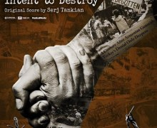 Serj Tankian: 'Intent to Destroy' Premieres on STARZ Tonight – Armenian Genocide Documentary