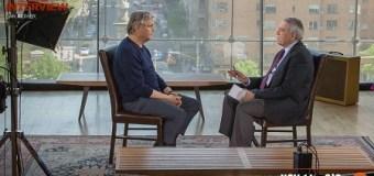 Steve Miller on The Big Interview w/ Dan Rather