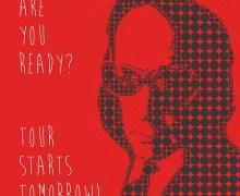Todd Rundgren 2017 Tour, Tickets, Dates, Schedule, U.S., North America
