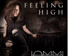 "Tony Iommi's Daughter Toni Marie Releases New Song ""Feeling High"""