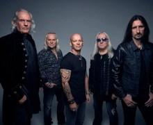 Uriah Heep New Album 'Living the Dream' Announced