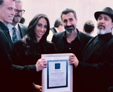 Chris Cornell Song Honored w/ Inaugural 'Promise Award'
