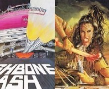 Wishbone Ash to Reissue 'Twin Barrels Burning & 'Raw to the Bone', Order, Buy