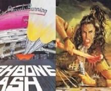 Wishbone Ash to Reissue 'Twin Barrels Burning & 'Raw to the Bone', Order, Buy