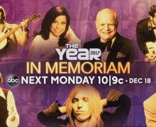 Alice Cooper Remembers Glen Campbell The Year In Memoriam 2017