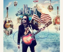 Ace Frehley to Perform @ 2018 NHL Winter Classic on New Year's Day