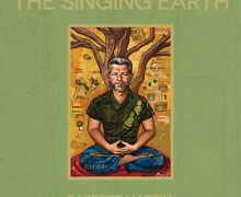 Mad Season/Screaming Trees Drummer Barrett Martin 1st Edition Signed Copies of New Book 'The Singing Earth'