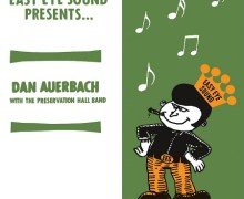 "Dan Auerbach ""Cellophane Angel"" – New Song – 'Good Sound Comes Back Around' Black Keys"