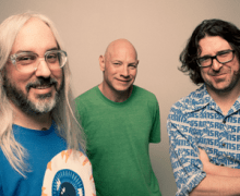 Cancelled: Dinosaur Jr. Scraps Tour-London & Manchester Concerts, Roundhouse, Gorilla