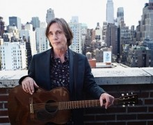 Jackson Browne to Receive Les Paul Innovation Award