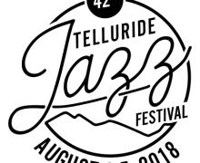 Telluride Jazz Festival 2018