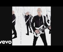 "Joe Satriani ""Righteous"" Behind the Track, Bryan Adams, New Song/Album"