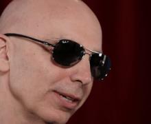 "Joe Satriani ""Catbot"" New Song/Album 'What Happens Next'"